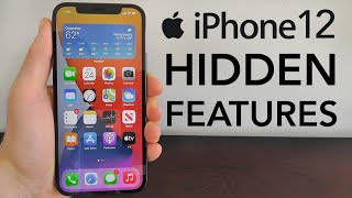 iPhone 12 Hidden Features - Top 12 List