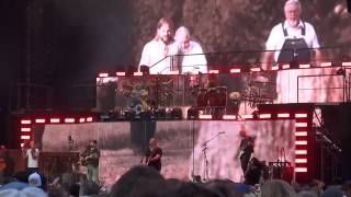 Sweet Annie- Zac Brown Band - Fenway Park 8/8/2015