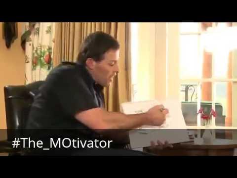 #The_MOtivator - Tony Robbins & Anthony Robbin Best Lessons personal life development