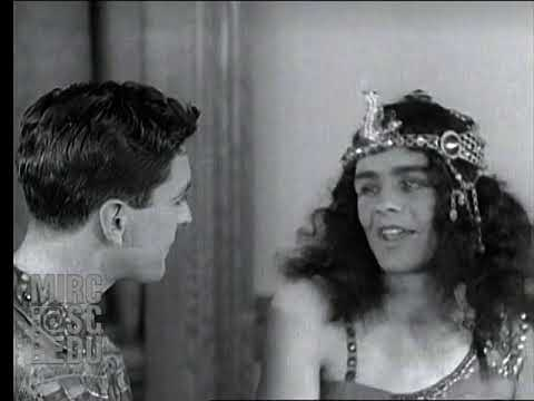 1920's COLLEGE - Early Sound Film