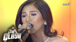 The Clash: ''Hero'' by Golden Cañedo | Top 6