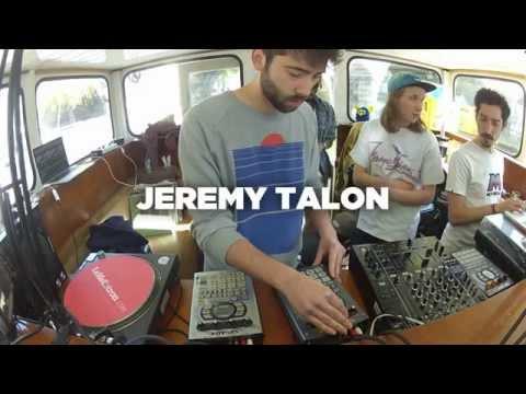 Jeremy Talon • SP404 Live Set • Le Mellotron
