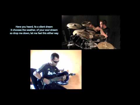 KARNIVOOL - COTE COVER + Lyrics (SUPPERTROY)