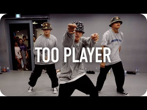 Too Player - Vinny West / Shawn Choreography