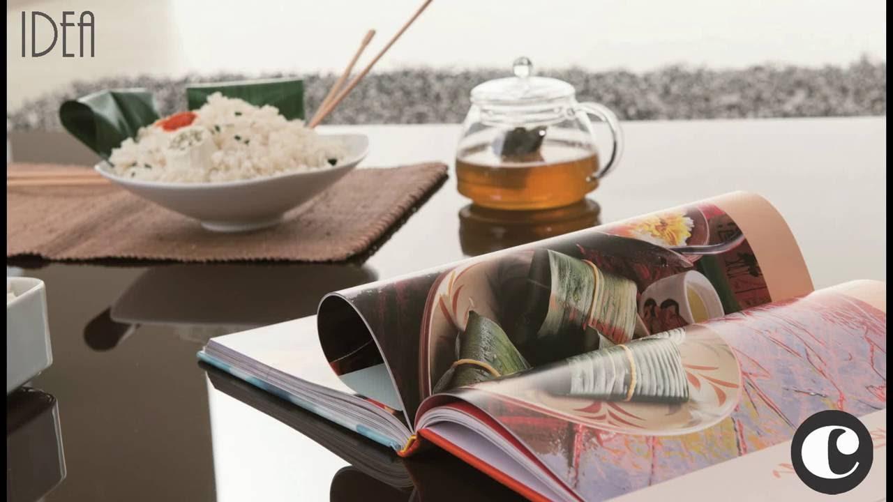 Idea - Cucine moderne by Cucinesse