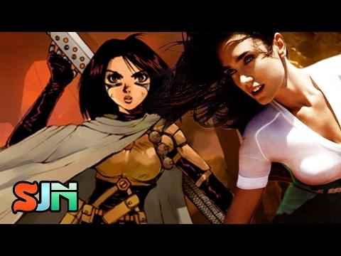 Can Battle Angel Save James Cameron From Endless Avatar Sequels? letöltés
