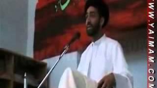 Maulana Ali Raza Rizvi Imam e Zamana Majlis YAIMAM.COM