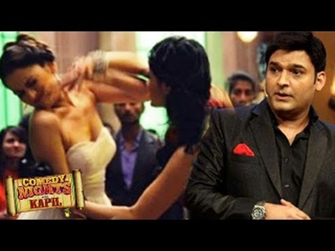 Famous celeb fights of Bollywood-5 - YouTube