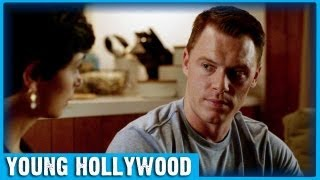 Diego Klattenhoff: From HOMELAND to PACIFIC RIM