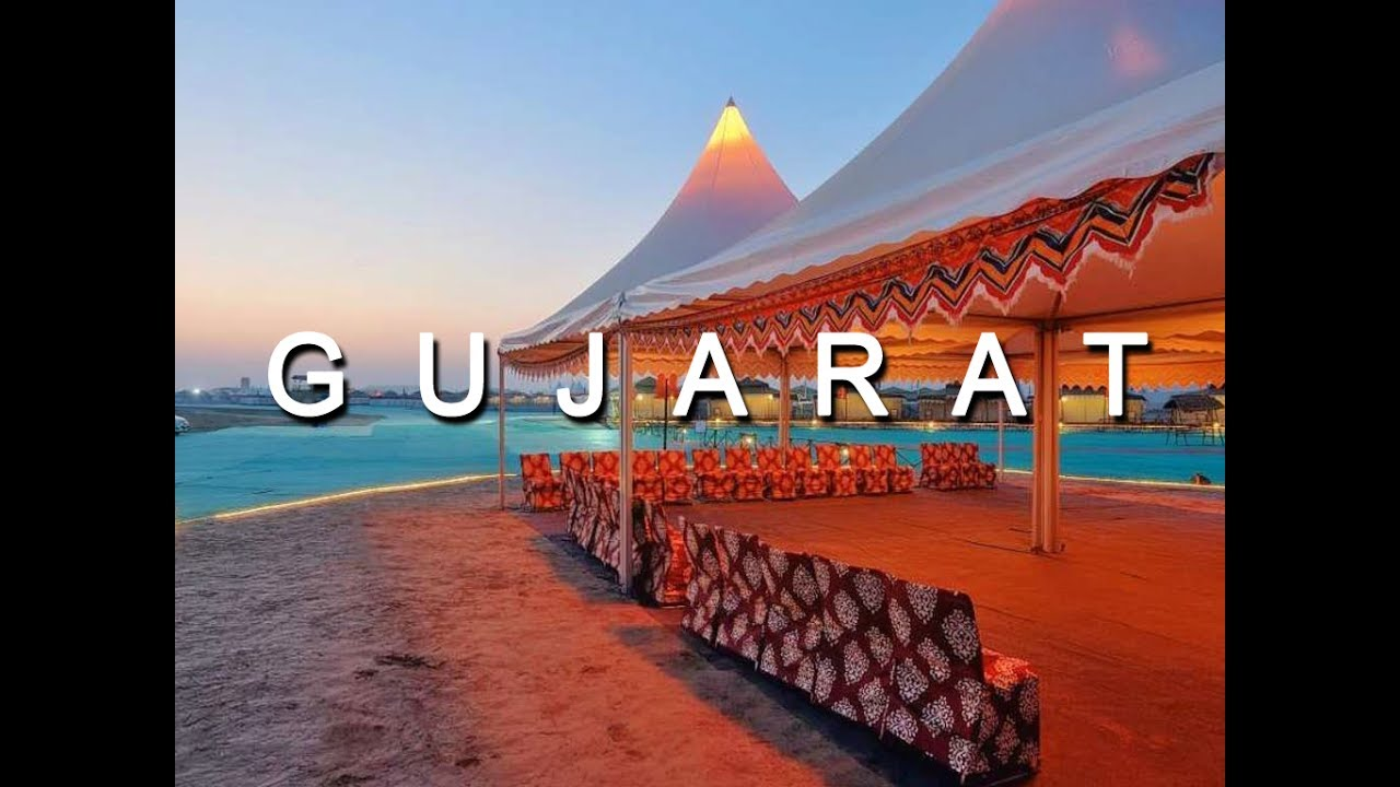 Gujarat Tourism Videos Latest Information From On