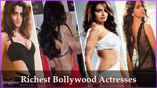Richest bollywood actress net worth - 11 richest actresses in bollywood of all time