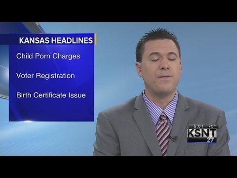 Kansas GOP leader demands Davis exit from voter rules suit