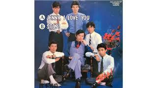 熊本男爵 『JENNY,I LOVE YOU』