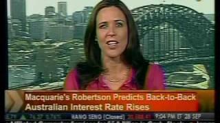 Banks Lead Australian Stocks Up