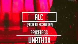 Pricetagg - ALC (prod. by NEXXFRIDAY)
