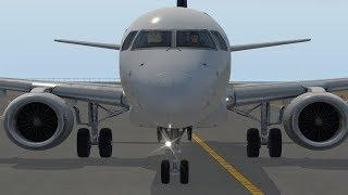 На Ибицу на Embraer E195