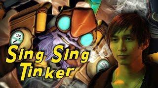 Sing Sing Tinker stream webcam 26.01.2015