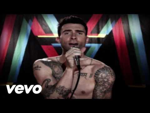 Maroon 5 - Moves Like Jagger [OFFICIAL MUSIC VIDEO]