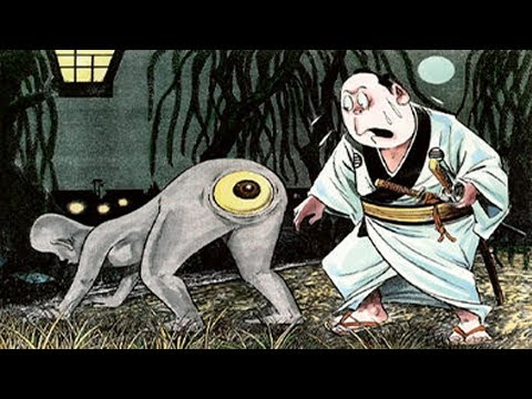 10 Gods and Goddesses of JAPANESE Mythology