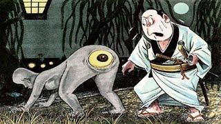10 Gods and Goddesses of JAPANESE Mythology