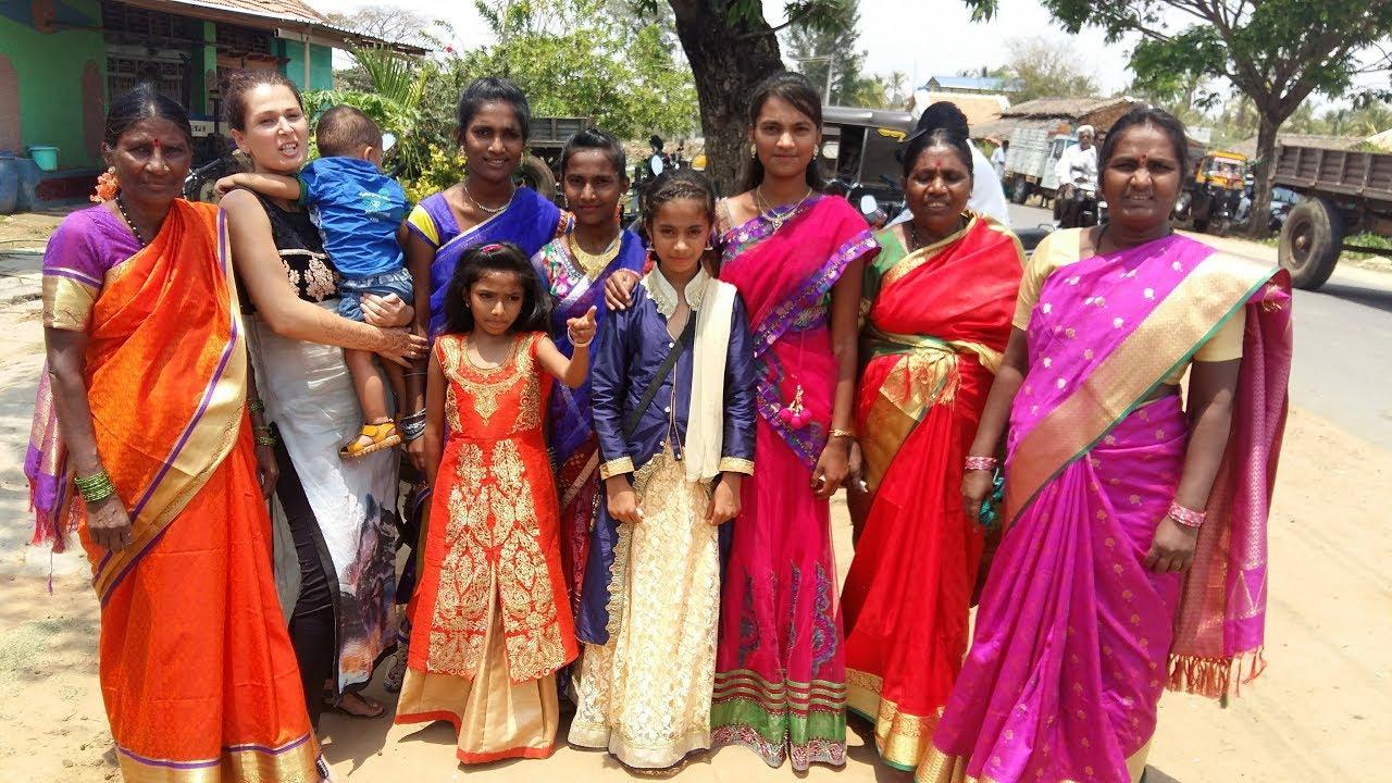 знакомства в индии для иностранца