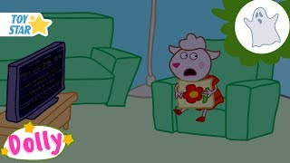 Dolly And Friends | Horror | ⭐Last episode of season 3⭐  | Funny Cartoon For Kids #295 Full HD