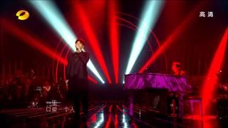 [歌唱現場] 2013我是歌手楊宗緯演唱歌曲合集
