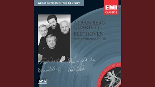 String Quartet No. 2 in G major Op. 18 No. 2: IV. Allegro molto, quasi presto