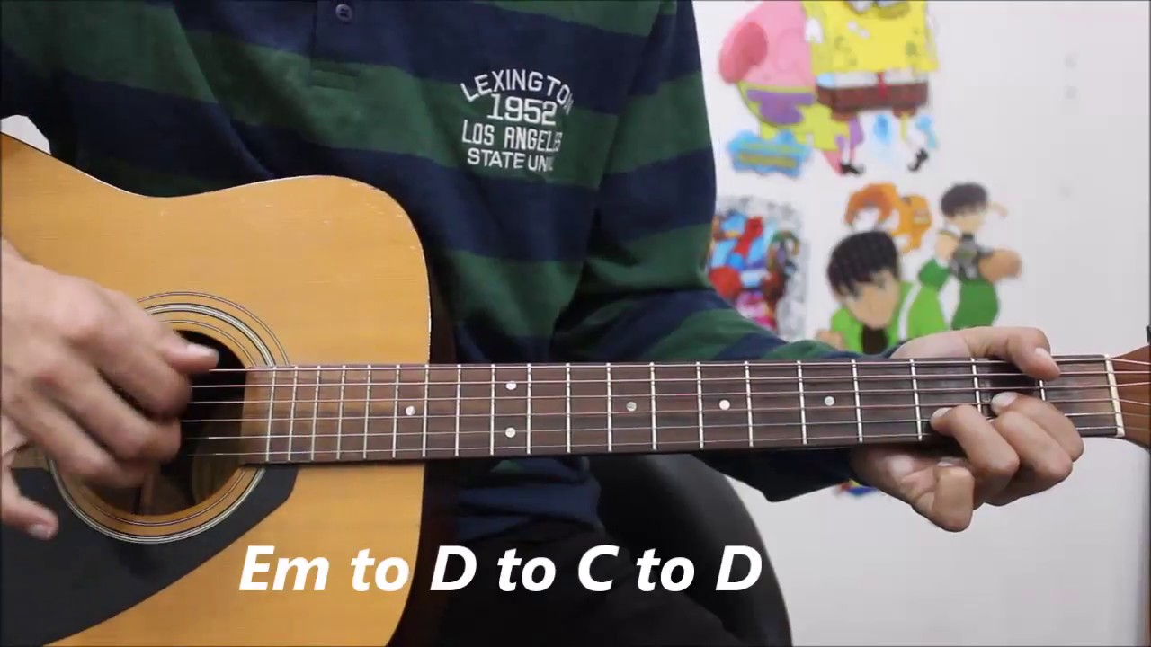 10 Songs Only 4 Extreme Beginners 3 Chords Only Any One Can