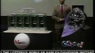 Pennsylvania Lottery April 15, 2009 Tax Day