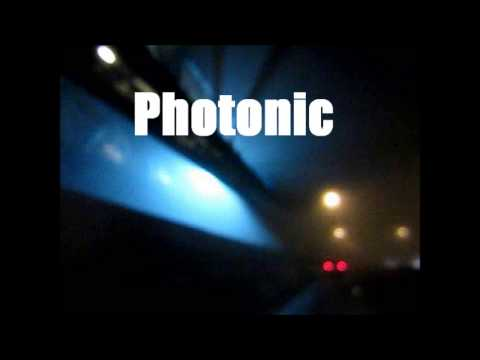 Photonic - An Elaborate Surrender to the Electric Embrace.