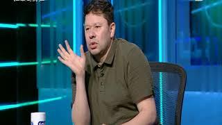 بالفيديو- رضا عبد العال: رامز جلال يجب أن يعتذر بسبب حديثه عن كرشينهال ناصر