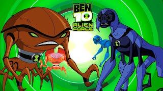 Cerebrón y Mono Araña   Bandai   Ben 10 Alien Force   Review