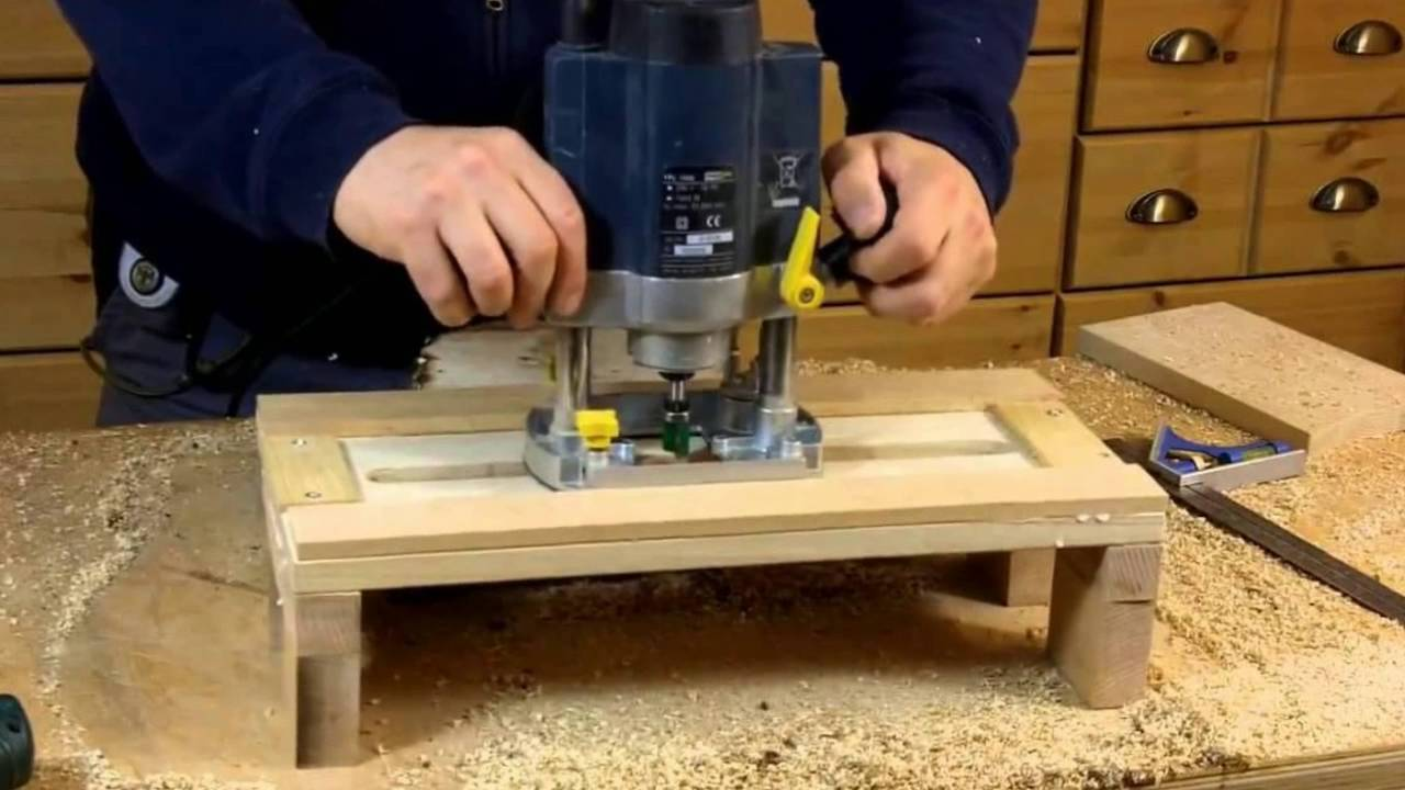 Best Woodworking Router Youtube