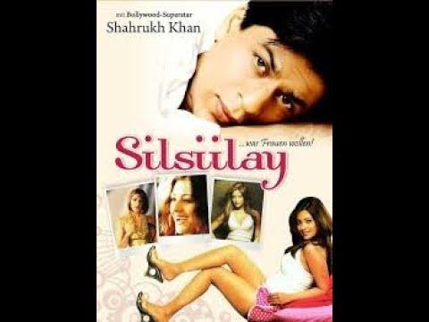 Silsilay – Shahrukh Khan – Tabu – Jimmy Shergill – Hindi Full Movie Mp3