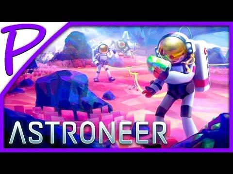 астронавт скачать торрент игра