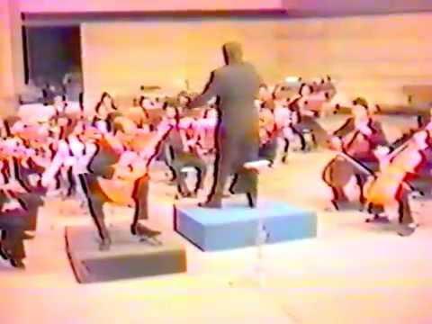 Felipe Izcaray Alirio Díaz Orquesta de Lara (2)
