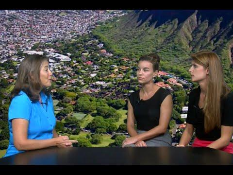 Local Food Security with Daniela Kittinger and Danya Hakeem