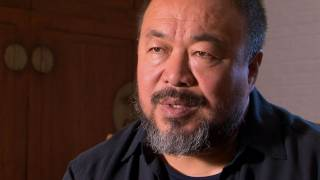 "Preview: Ai Weiwei in Season 6 of ""Art in the Twenty-First Century"" (2012) 