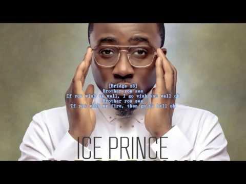 Ice Prince - Juju Lyrics