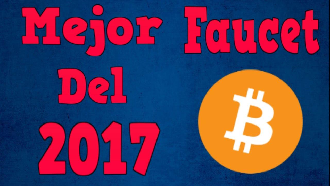 La mejor Faucet bitcoin 2017-2018