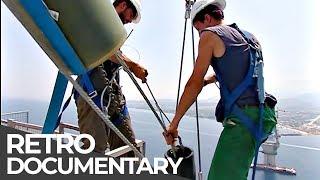 Extreme Jobs: LA Drug Cops, Crane Operator, Bangkok Paramedic | Retro Docs | Free Documentary