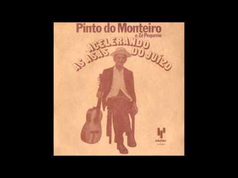 Pinto do Monteiro e Zé Pequeno - Acelerando as Asas do Juízo (1975) Álbum Completo