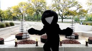 ArtPrize 2021 : Night 18 : Candle 4
