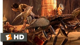 the mummy returns 11 11 movie clip defeat of the scorpion king 2001 hd