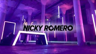 Nicky Romero Episode Sneak Peek | Hydeout: The Prelude
