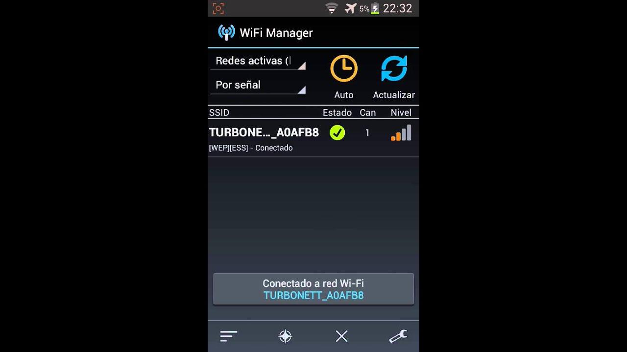 Hackear Redes WiFi Turbonett El Salvador - YouTube