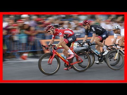 Breaking News   Vuelta a españa route 2018: rumours and what to expect