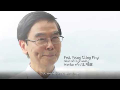 CUHK Engineering Video