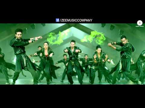 Bezubaan Phir Se    ABCD 2 2015   HD 1080p  Video Song   Dev Team SR